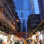東洋の魔都・サイバーパンク香港のアジアンカオスな建物の魅力