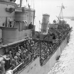 【第二次世界大戦】ダンケルク、史上最大の撤退戦を分かりやすく解説