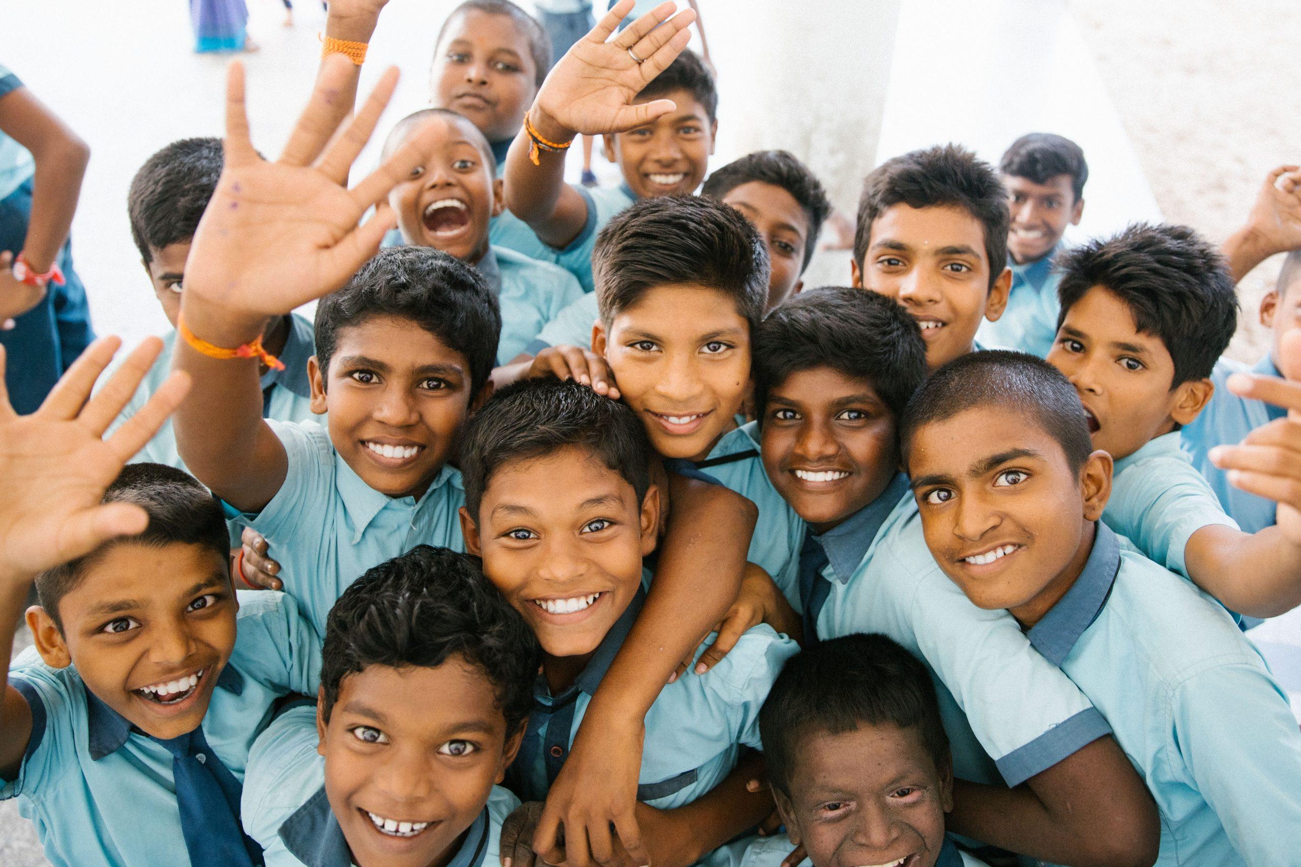「グローバルビジネスにおけるインドの魅力とは?」のアイキャッチ画像