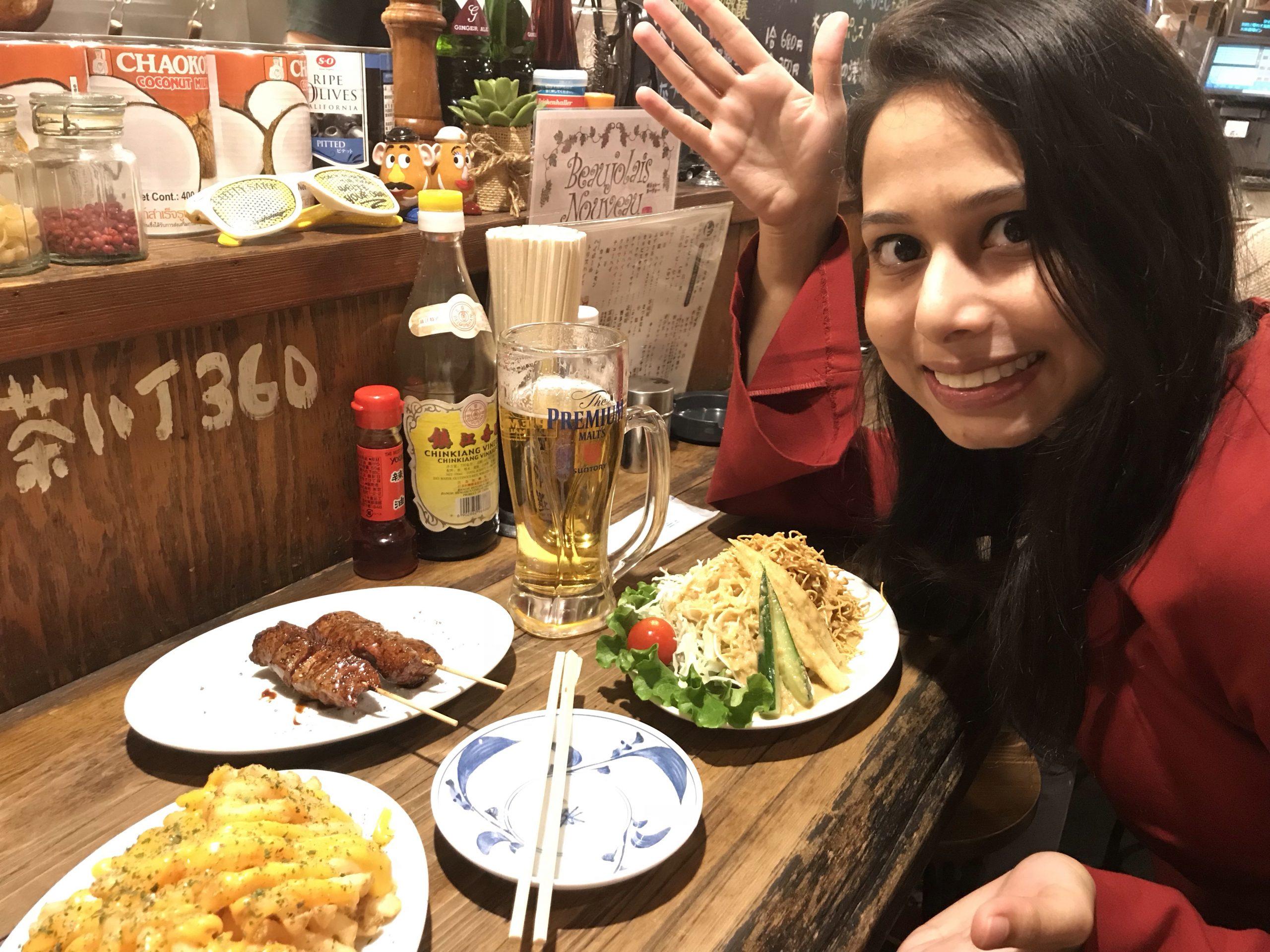 「インド人に喜ばれる日本食ランキングTop5」のアイキャッチ画像