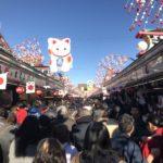 東京の浅草から災害に強い・弱いエリアと危機管理の方法を紹介