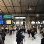 【海外旅行】パリのストライキ事情!フランス観光への影響、実体験