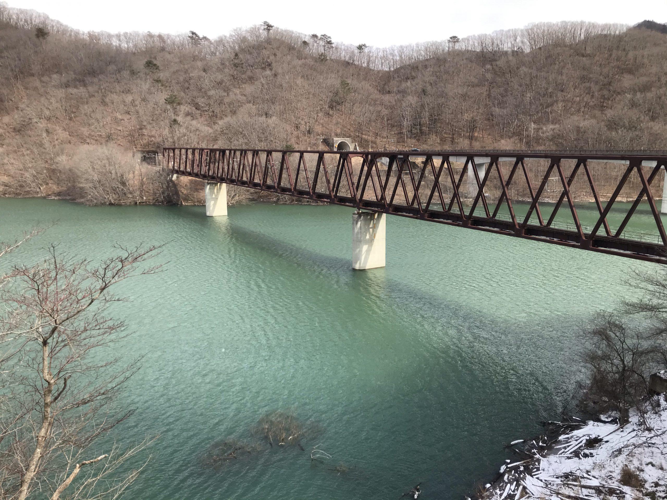 「2020年冬の観光地は人が少ない?栃木県は湯西川温泉に行ってみた。」のアイキャッチ画像