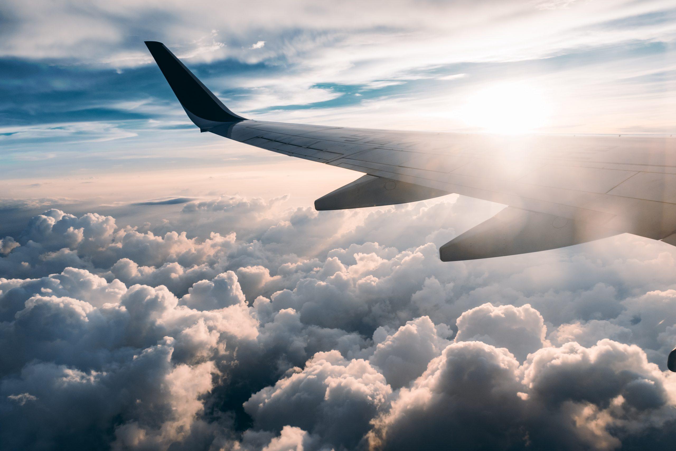 「【グローバル株】ANAやJAL株は買い時?航空業界はどうなる?」のアイキャッチ画像