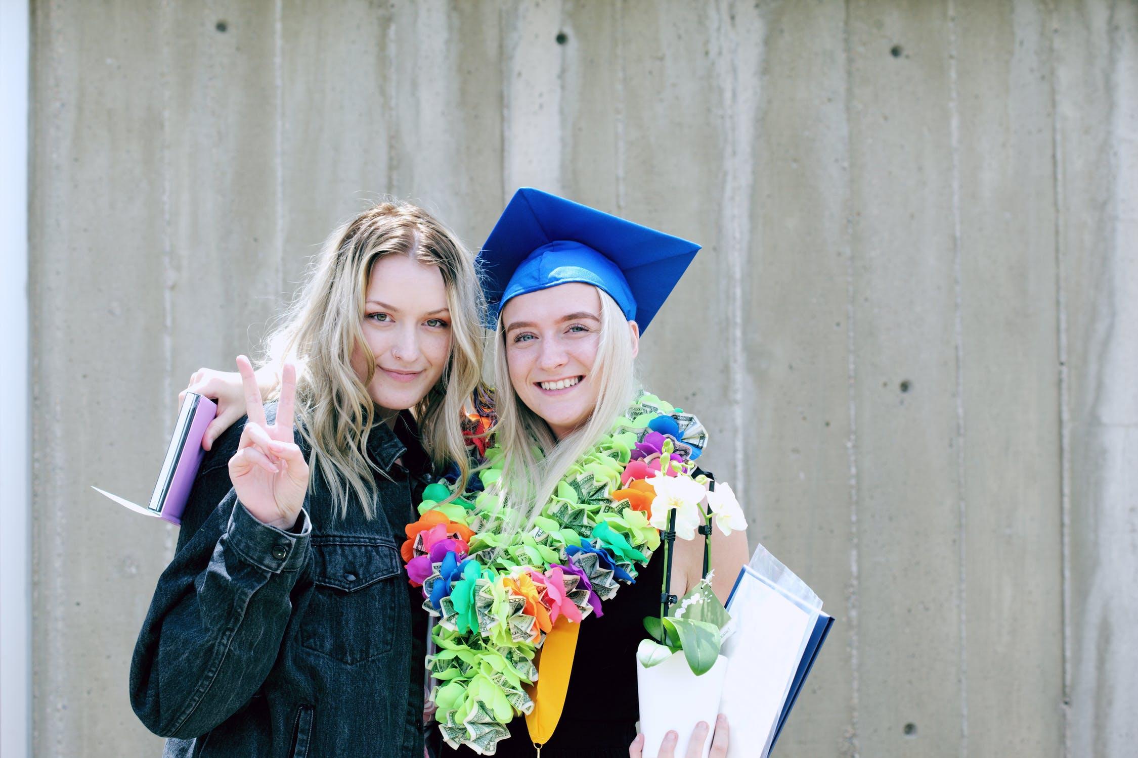 「アメリカの一流大学を最短で卒業する方法!第1回〜心構え編〜」のアイキャッチ画像