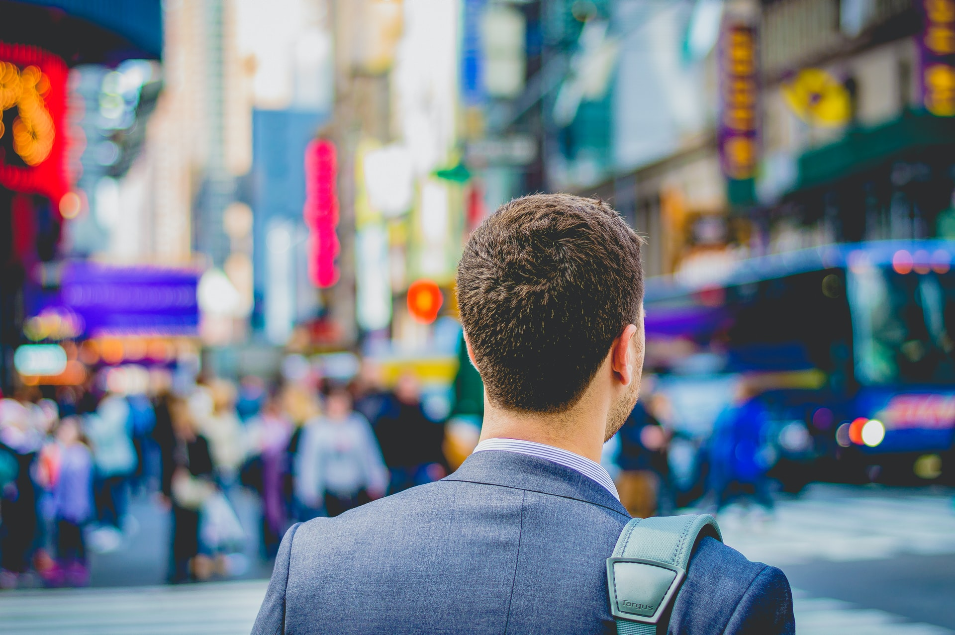 「【グローバル人材必見】外資企業へ入社するおすすめの方法5選!」のアイキャッチ画像