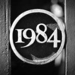 最恐のおすすめ小説『1984年』byジョージ・オーウェルの紹介!