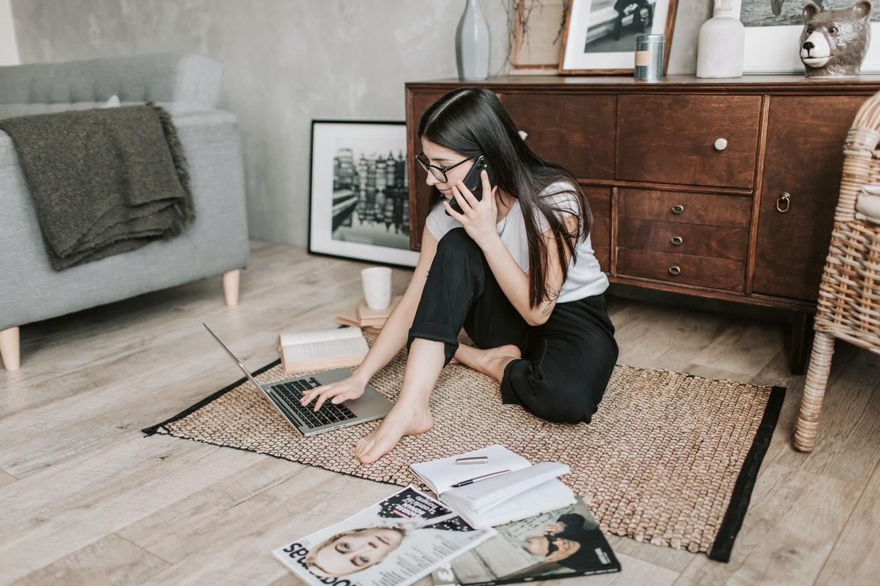 「必見!グローバルに活躍する人材になる為に家でできること5選」のアイキャッチ画像