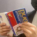【英語実践】DUO3.0の例文でDUO3.0を解説!最強の教材